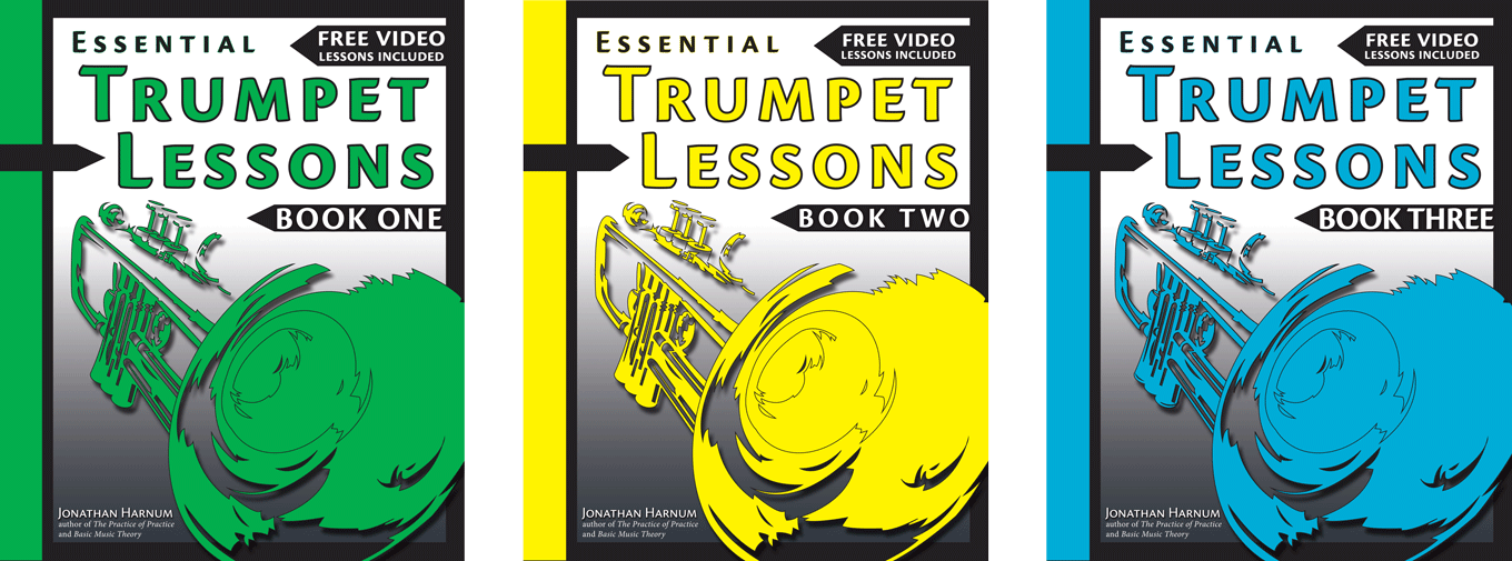 Boost Your Ability on Trumpet